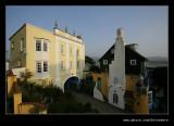 Bridge House & Battery, Portmeirion 2012