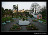 The Piazza, Portmeirion 2012