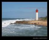Umhlanga Rocks Lighthouse #2, nr Durban, KZN, South Africa