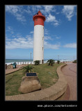 Umhlanga Rocks Lighthouse #4, nr Durban, KZN, South Africa