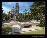 Francis Farewell Square #04, Durban, KZN, South Africa