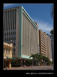 Florence Mkhize Building, Durban, KZN, South Africa