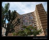 City Centre Housing, Durban, KZN, South Africa
