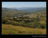 Valley of a 1000 Hills #03, KZN, South Africa