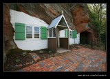 Holy Austin Rock Houses #18