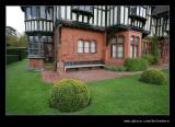 Wightwick Manor #45
