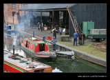 Tug Boat Day #11, Black Country Museum