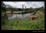 Tug Boat Day #13, Black Country Museum