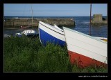 Craster Harbour #05, Northumberland