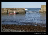 Craster Harbour #06, Northumberland