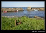 Craster Harbour #07, Northumberland