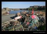 Craster Harbour #10, Northumberland