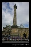 Grey's Monument, Newcastle, Tyne & Wear