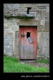 Keld Red Barn #16, Swaledale, North Yorkshire