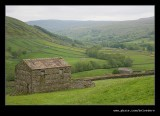 Barns & Meadows, Thwaite, Swaledale, North Yorkshire