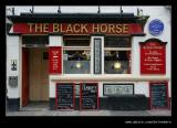 The Black Horse Pub, Whitby, North Yorkshire