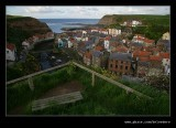 Staithes #14, North Yorkshire
