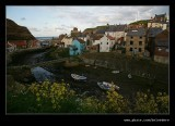 Staithes #15, North Yorkshire