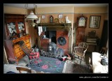 Pit Cottage Interior #2, Beamish Living Museum