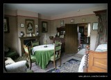Pit Cottage Interior #4, Beamish Living Museum
