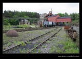 Colliery Yard, Beamish Living Museum