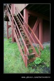 Colliery Steps #2, Beamish Living Museum