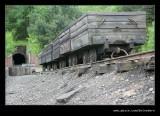 Mahogany Drift Mine, Beamish Living Museum