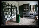 Lamp Cabin, Beamish Living Museum