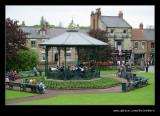 Town Bandstand, Beamish Living Museum