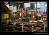 Cowie's Garage #2, Beamish Living Museum
