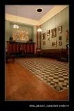 Masonic Hall #1, Beamish Living Museum
