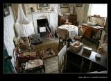 Nursery, Dentist's House, Beamish Living Museum