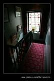 Stairway, Beamish Living Museum