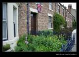 Ravensworth Terrace, Beamish Living Museum