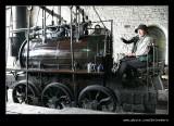 Steam Elephant, Beamish Living Museum