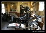 Printer's #2, Beamish Living Museum
