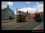 Tram & Bus, Beamish Living Museum