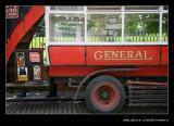 Bus #1, Beamish Living Museum