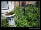 Victorian Garden, Beamish Living Museum
