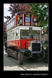 Bus #2, Beamish Living Museum