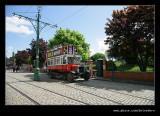 Bus #3, Beamish Living Museum