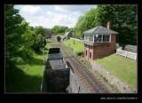 Steam Railway Station #02, Beamish Living Museum