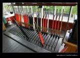 Steam Railway Station #03, Beamish Living Museum