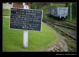 Steam Railway Station #06, Beamish Living Museum