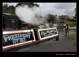 President, Black Country Museum