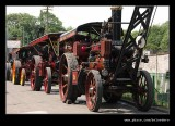 2012 Festival of Steam #01, Black Country Museum