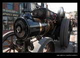 2012 Festival of Steam #07, Black Country Museum