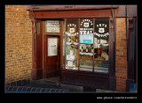 Cake Store #1, Black Country Museum