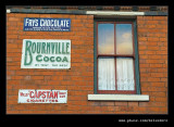 Vintage Adverts, Black Country Museum