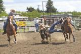 Rawhide Rodeo 2011 - Wetaskiwin,Ab.
